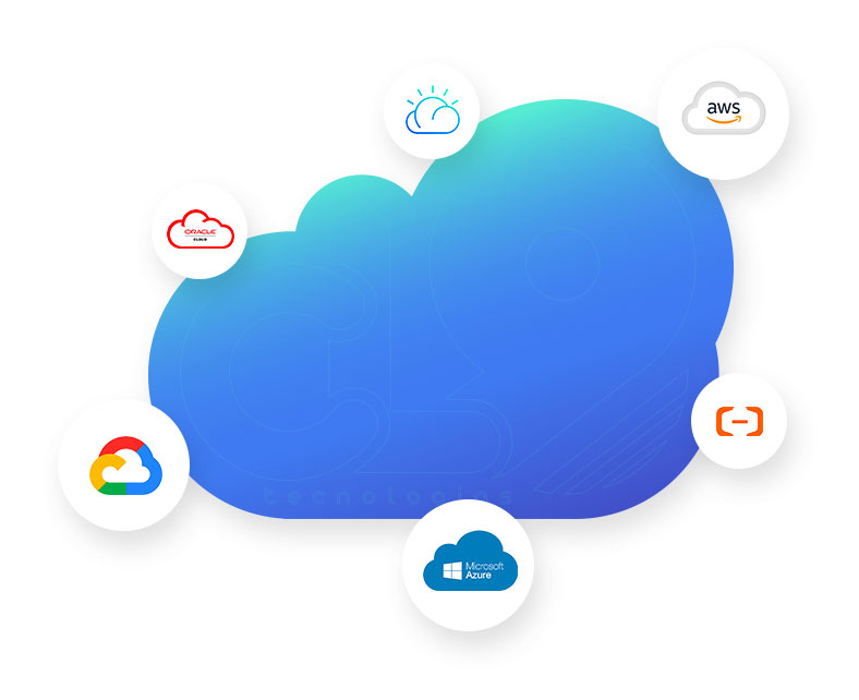 multi cloud - CL9 Tecnologias