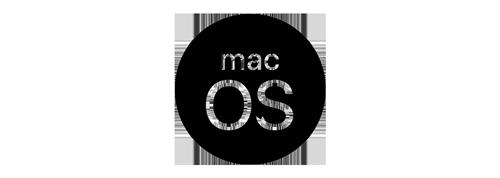 CL9 Tecnologias - logo MAC OS